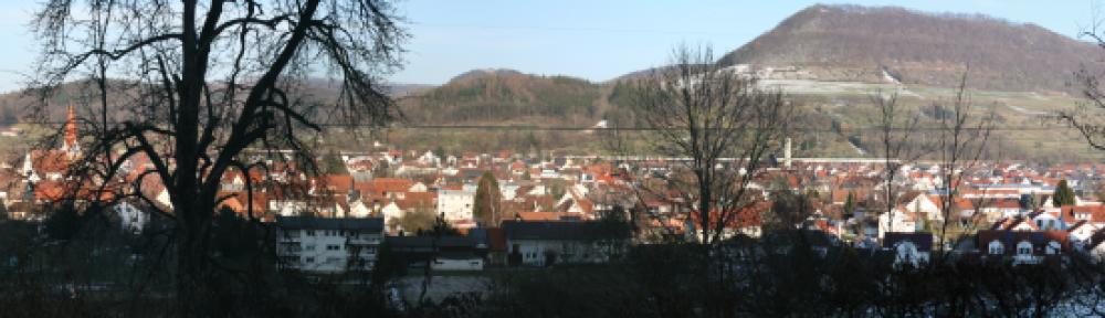 Schwäbischer Albverein | Ortsgruppe Gingen/Fils